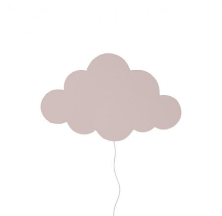 applique nuage