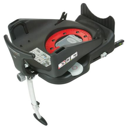 base isofix jane matrix
