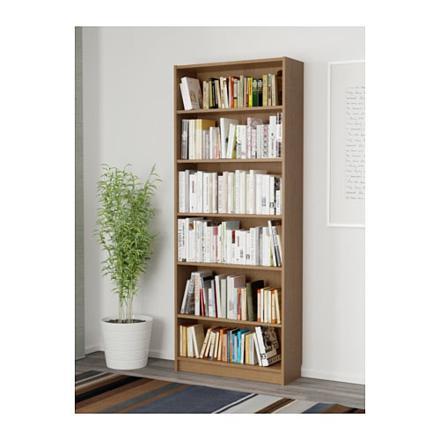 bibliothèque billy