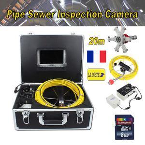 camera d inspection