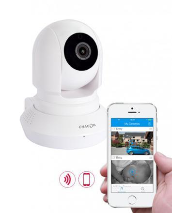 camera de surveillance wifi