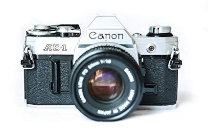canon ae1