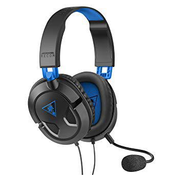 casque turtle beach