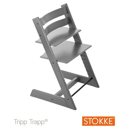 chaises hautes tripp trapp