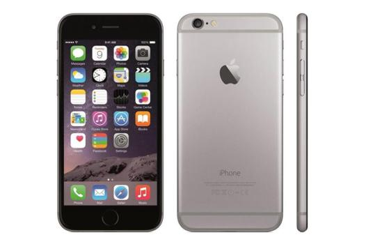 iphone 6 caracteristique