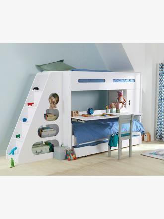 lit enfant mezzanine