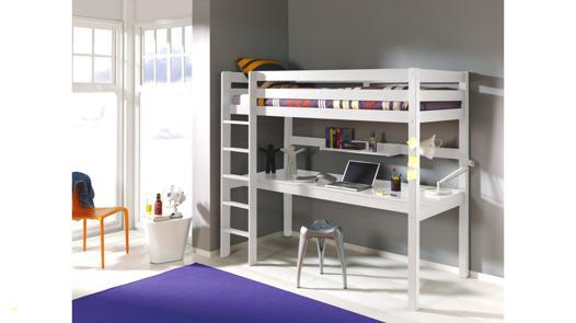 lit mezzanine 1 place
