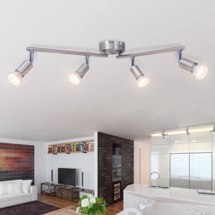 lumiere plafond