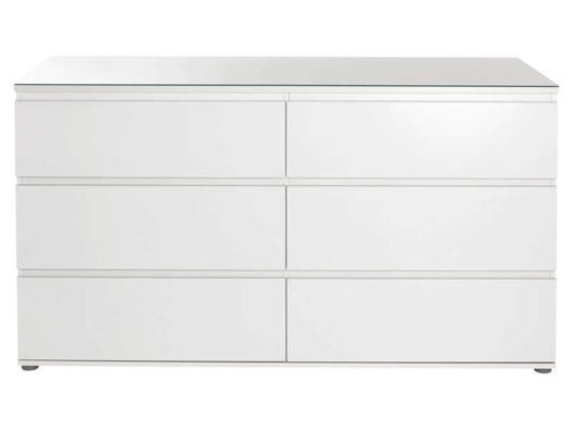 meuble 6 tiroirs
