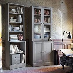 meuble salon rangement