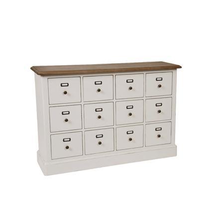 meuble tiroir