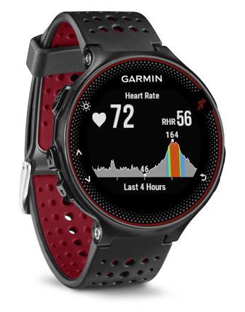 montre running