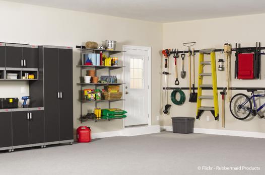 rangement garage