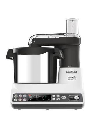 robot cuiseur kenwood