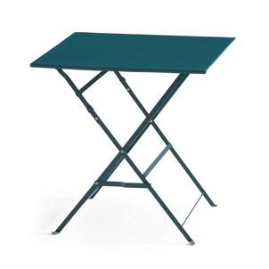 table jardin pliante