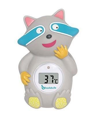 thermometre bebe bain