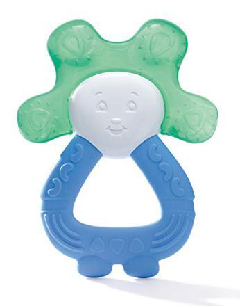 anneau de dentition réfrigéré