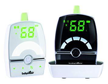 babyphone babymoov premium care