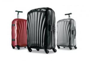 bagage de marque