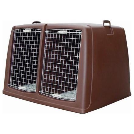 caisse de transport chien