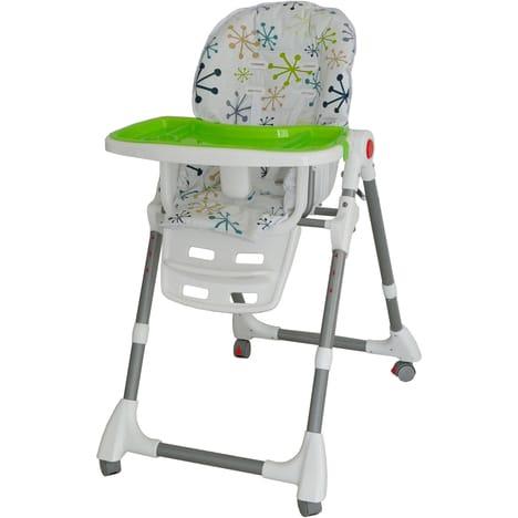 chaise haute bébé solde