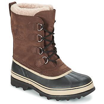 chaussure de neige homme