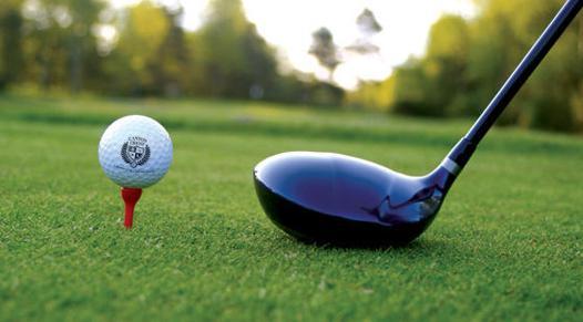 club golf