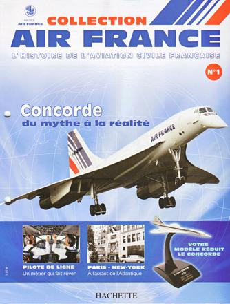 collection air france