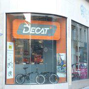 decat sainte catherine