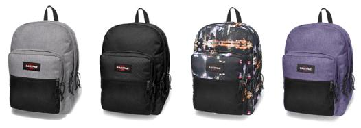 eastpak pinnacle solde