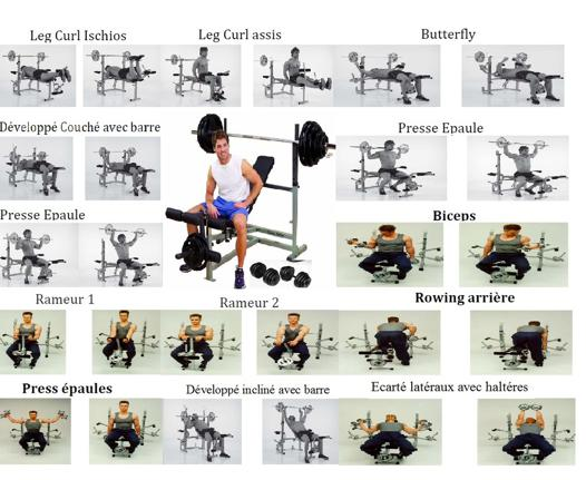Avis Exercice Banc Musculation Comparatif Test Le Meilleur