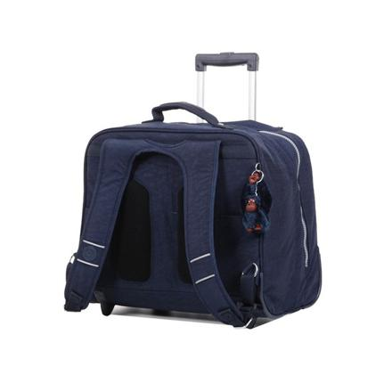 kipling cartable trolley