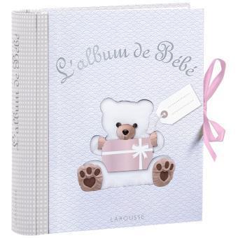 livre bébé naissance