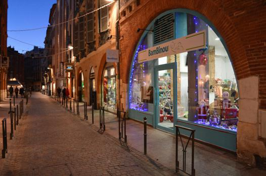 magasin puericulture toulouse