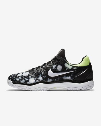 nike air zoom cage 3