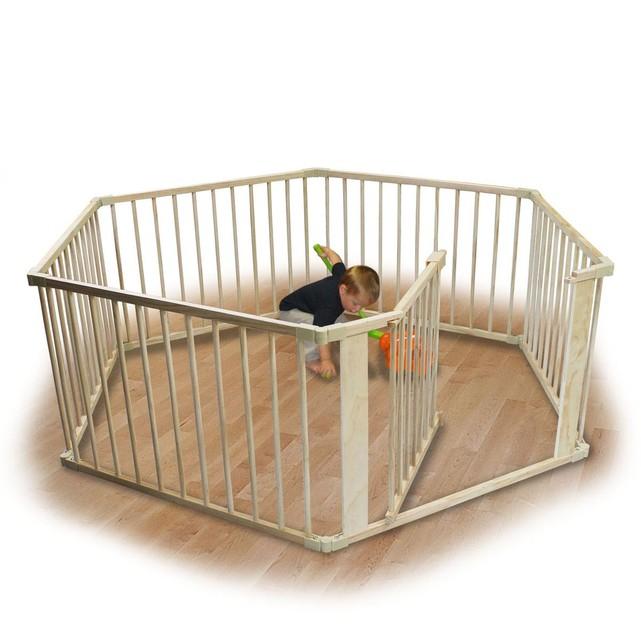 parc de bébé