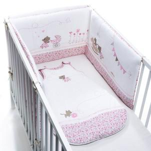 parure lit bébé