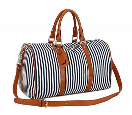petit sac de voyage femme