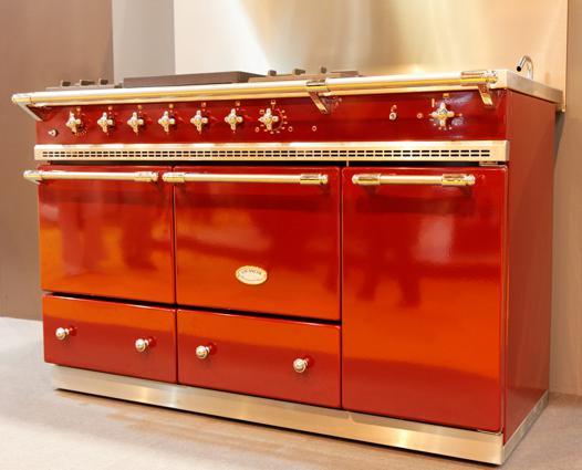 piano de cuisine