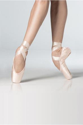 pointe de danse