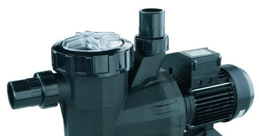 pompe filtre piscine