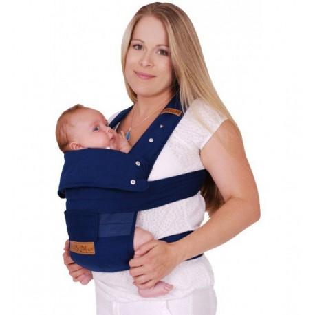 porte bébé dès la naissance