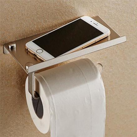 porte papier toilette
