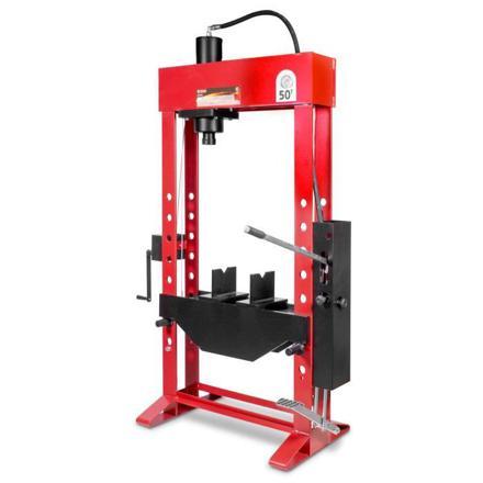 presse hydraulique d atelier