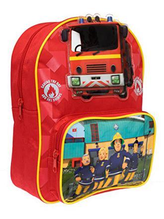 sac a dos sam le pompier