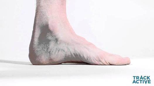 short foot