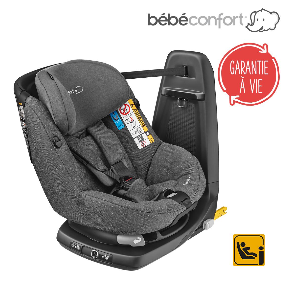 siège auto axissfix bebe confort