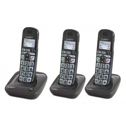 telephone trio