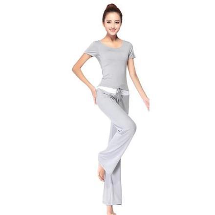 tenue yoga femme