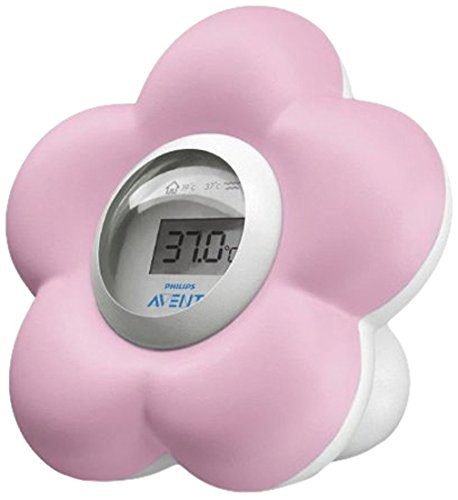thermometre philips avent